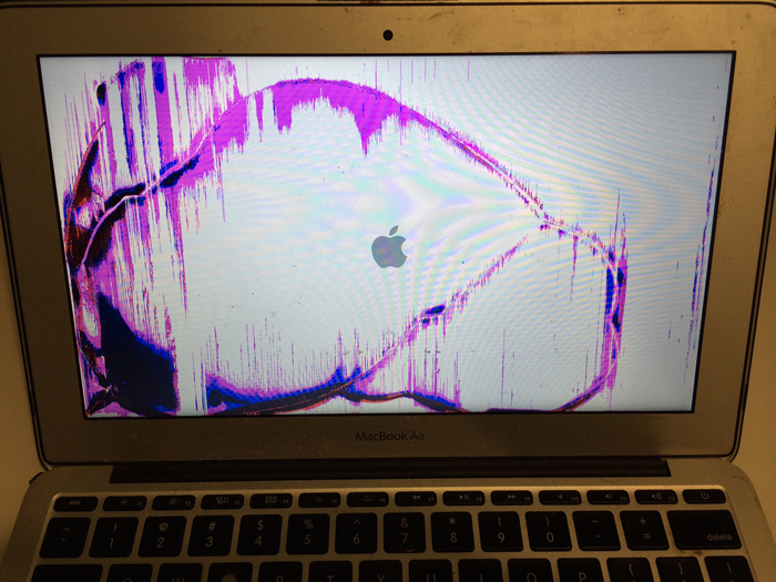 MacBook Retina Screen Repair Seattle